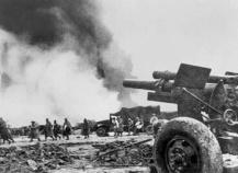 1948年淮海戰役第一階段結束