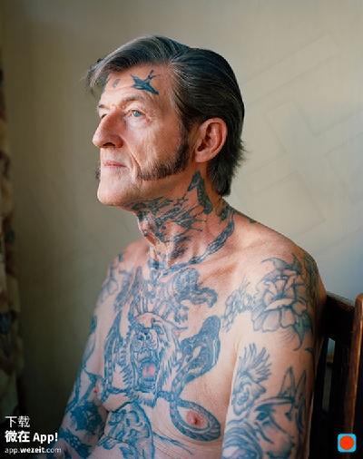 胖人纹身什么好看_胖人纹身什么好看分享展示图片