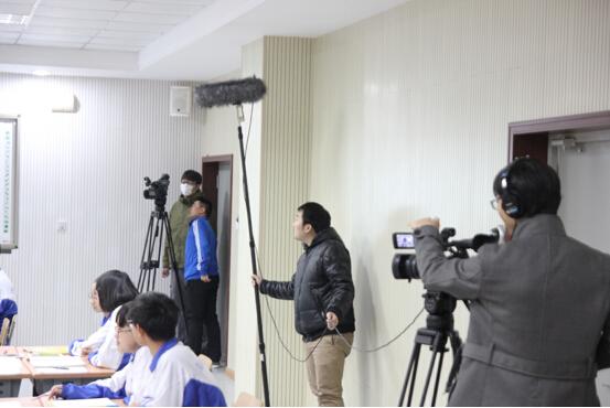 录制大连课堂视频视频教学解密全过程高中郝艳妮图片