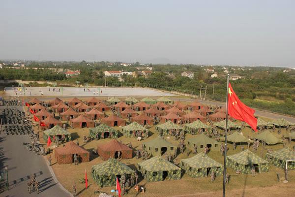 王保军已担任解放军陆军军官学院政委-陆军军官学院换血前任却去向