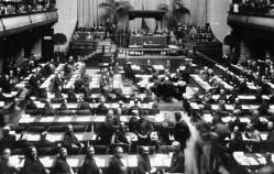 1920年国际联盟成立
