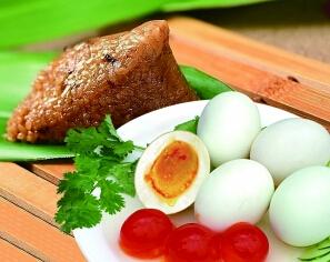 /揭秘:红心鸭蛋能放心吃吗?