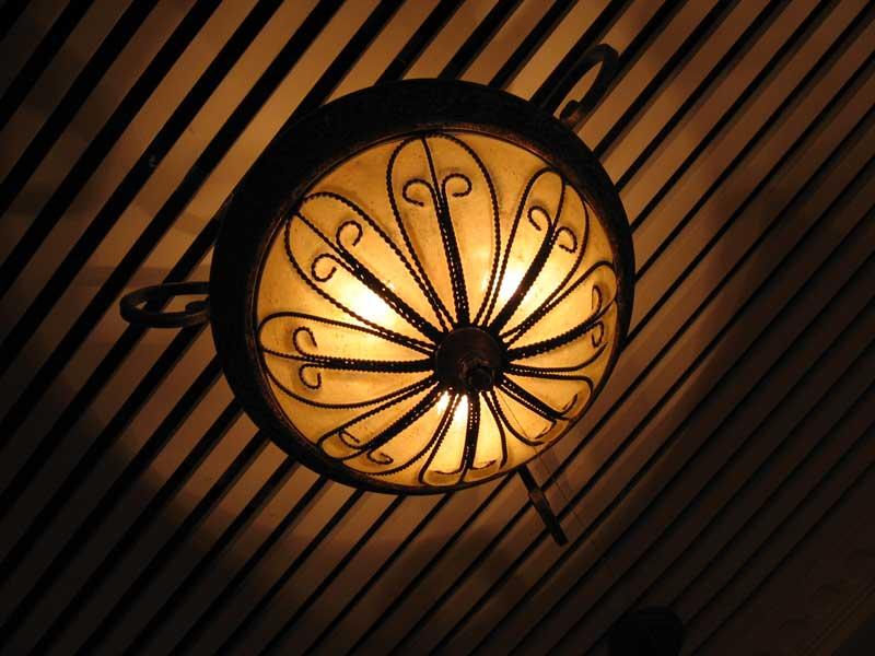 家居助手:三类常用灯具的安装方法